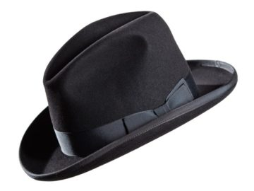 Bringing back the old: Optimo Hats