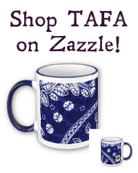 Shop TAFA on Zazzle