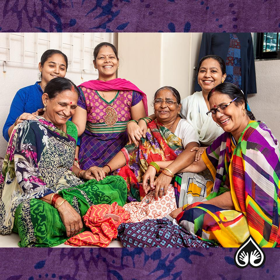MarketPlace: Handwork of India is an innovative non-profit fair trade organization that has provided economic opportunities for low-income women in India since 1986.